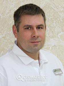 Трохимчук Андрей Миронович