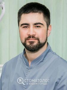 Трончук Александр Иванович
