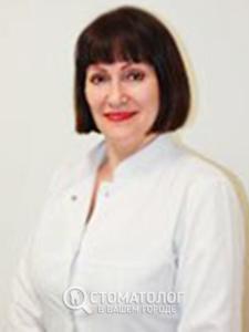 Трушковская Наталья Константиновна