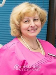 Тяжкороб Татьяна Виленовна