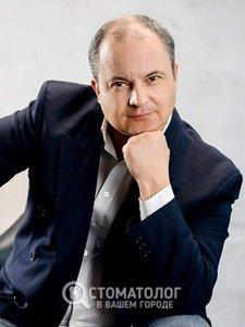 Тыцкий Евгений Евгениевич