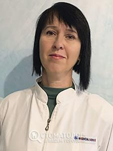 Улезько Светлана Анатольевна
