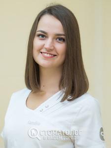 Вакив Ирина Тарасовна
