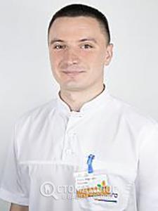 Вареник Роман Игоревич