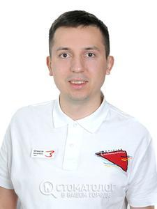Василенко Алексей