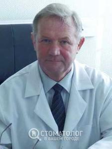 Василенко Леонид Григорьевич