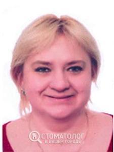 Васильева Светлана Дмитриевна