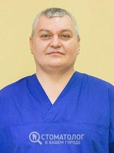 Василяка Сергей Николаевич