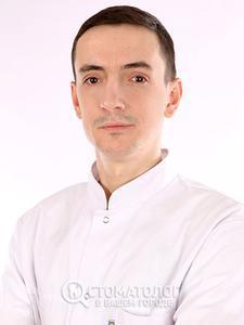 Васин Антон Олегович