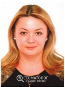 Вдовиченко Ирина Васильевна