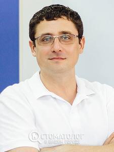 Владимиров Эдуард Юрьевич
