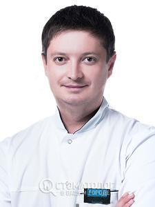 Власюк Роман Васильевич