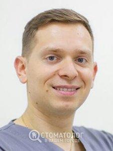 Волинский Кирилл Дмитриевич