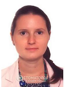 Воловик Светлана Викторовна