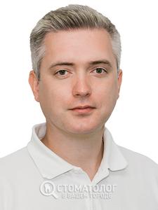 Воронин Виталий Викторович