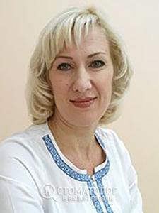 Воронина Оксана Вячеславовна