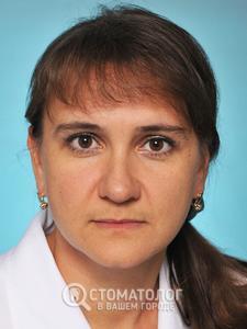 Вовкогон Тамара Николаевна