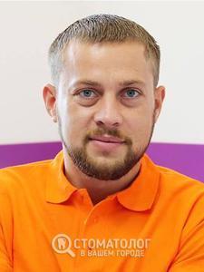 Вус Олег Степанович
