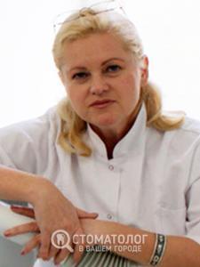 Яцук Татьяна