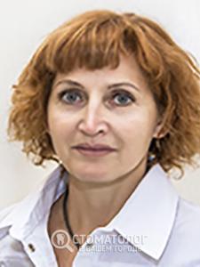 Яцула Елена Григорьевна
