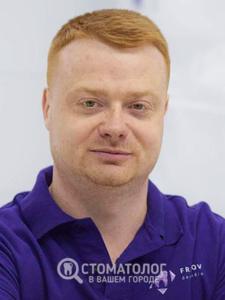 Якименко Руслан Олегович