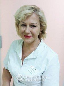 Яковлева Елена Леонидовна