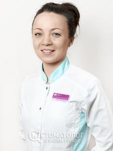 Янченко Алёна Николаевна