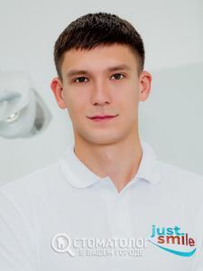 Ящишин Владимир Валерьевич