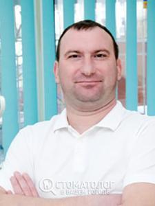 Йовенко Сергей Анатольевич