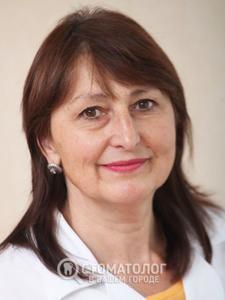 Юрковская Наталья Александровна
