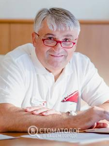 Заблоцкий Ярослав Владимирович