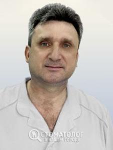 Захарчук Владимир Иванович