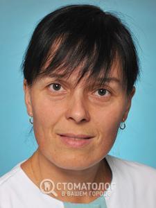 Залуцкая Наталья Романовна