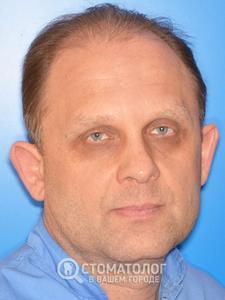 Залуцкий Юрий Романович