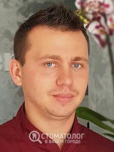 Засенко Юрий Вячеславович