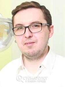 Завало Андрей Александрович