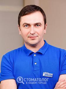 Зайцев Вячеслав Юрьевич