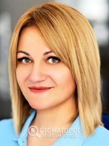 Зайцева Елена Федоровна