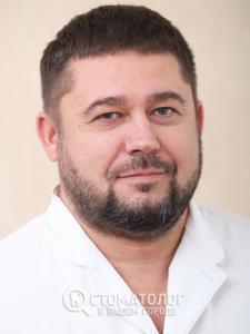 Жемера Аркадий Викторович