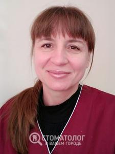 Журба Ксения Михайловна