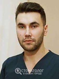 Зинченко Вячеслав