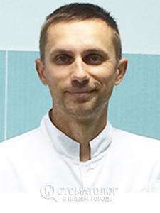 Зленко Александр Алексеевич