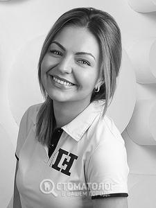 Зражевская Алина Юрьевна