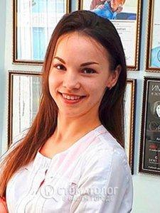 Аббасова Маргарита Николаевна