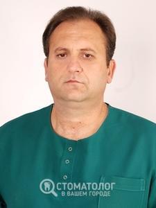 Адамчук Александр Петрович