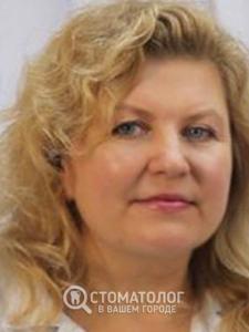 Акулич Наталия Ивановна
