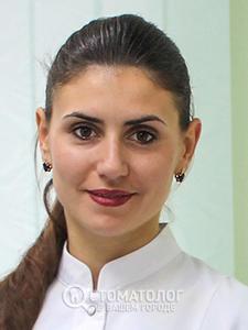 Алексейчук Ирина Юрьевна