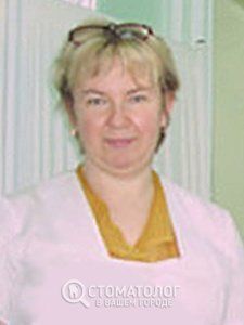 Алтунина Наталья Викторовна