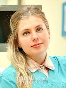 Ананьева Елена Михайловна