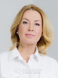 Андилахай Елена Геннадьевна